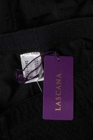Стягащо бельо Lascana, Размер L, Цвят Черен, 90% полиестер, 10% еластан, Цена 33,00лв.