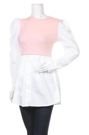 Τουνίκ Stylewise, Μέγεθος S, Χρώμα Λευκό, 95% βαμβάκι, 5% ελαστάνη, Τιμή 6,32€