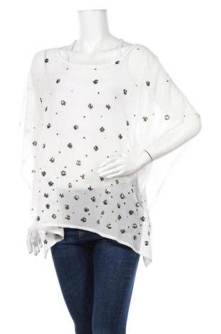 Τουνίκ H&M, Μέγεθος L, Χρώμα Λευκό, Τιμή 4,09€