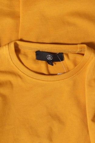 Туника Missguided, Размер S, Цвят Жълт, 52% полиестер, 48% памук, Цена 27,20лв.
