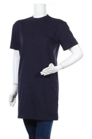 Τουνίκ Missguided, Μέγεθος S, Χρώμα Μπλέ, Τιμή 12,06€