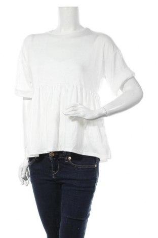 Τουνίκ Missguided, Μέγεθος S, Χρώμα Λευκό, Τιμή 11,06€