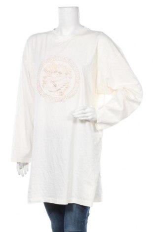 Туника Missguided, Размер S, Цвят Бял, Цена 15,96лв.