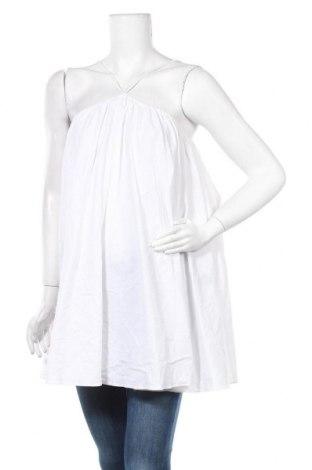 Τουνίκ Missguided, Μέγεθος S, Χρώμα Λευκό, Βαμβάκι, Τιμή 9,84€