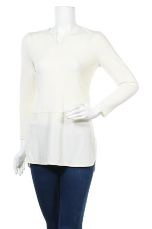 Туника Ralph Lauren, Размер XS, Цвят Екрю, 95% полиестер, 5% еластан, Цена 69,83лв.