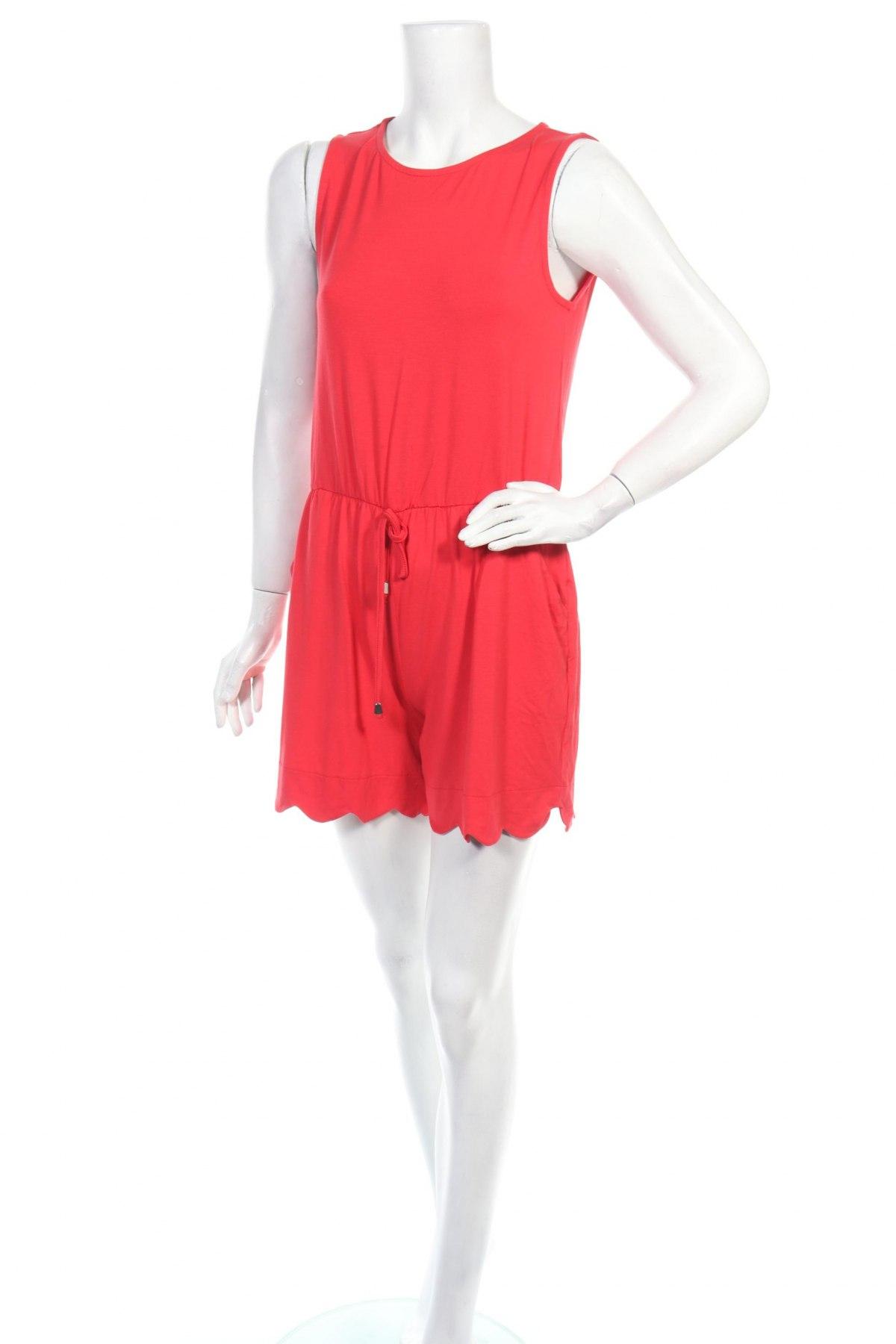 Γυναικεία σαλοπέτα About You, Μέγεθος M, Χρώμα Κόκκινο, 95% βισκόζη, 5% ελαστάνη, Τιμή 11,34€
