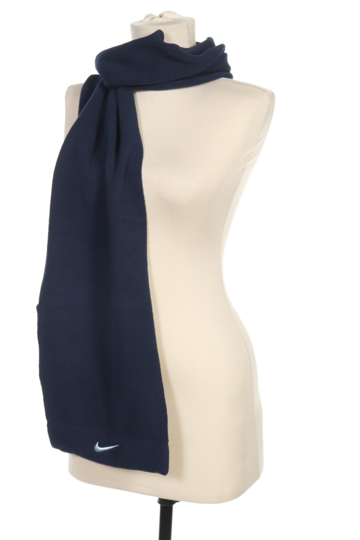Κασκόλ Nike, Χρώμα Μπλέ, 100% πολυεστέρας, Τιμή 18,71€