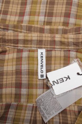 Γυναικείο πουκάμισο Kenvelo