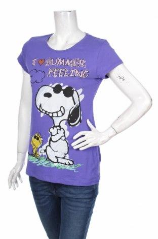 Tricou de femei Peanuts by Kenvelo