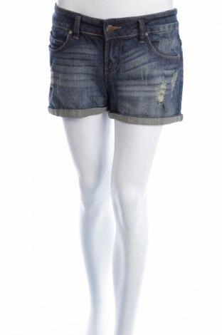 Pantaloni scurți de femei Crazy World