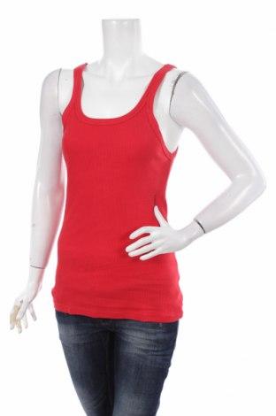 Γυναικείο αμάνικο μπλουζάκι Hugo Boss