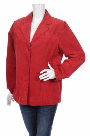 Дамско кожено сако Classics