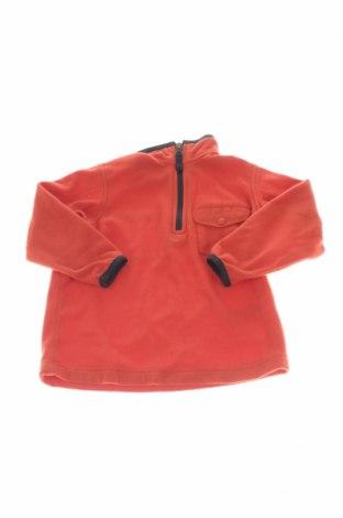 Детска поларена блуза Lands' End