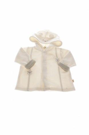 Детска поларена жилетка
