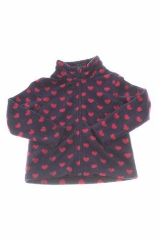 Детска поларена жилетка Palomino
