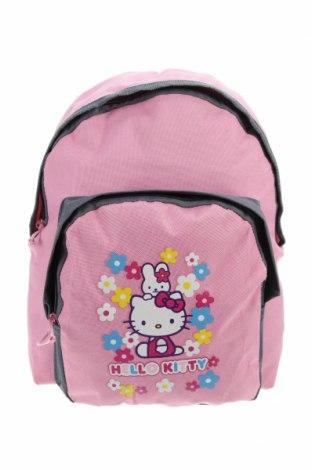 Dziecięcy plecak Hello Kitty