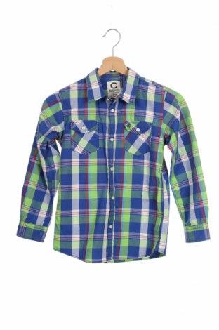Παιδικό πουκάμισο C