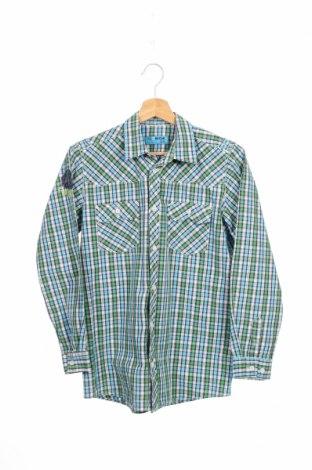 Παιδικό πουκάμισο Side