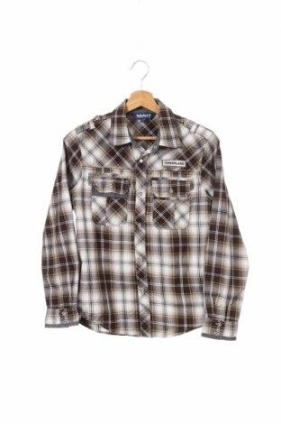 Παιδικό πουκάμισο Timberland