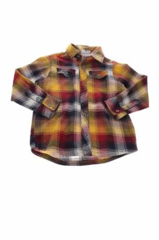 Παιδικό πουκάμισο Topolino