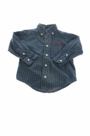 Παιδικό πουκάμισο Wangler