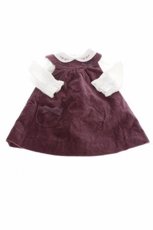 Детска рокля First Impressions