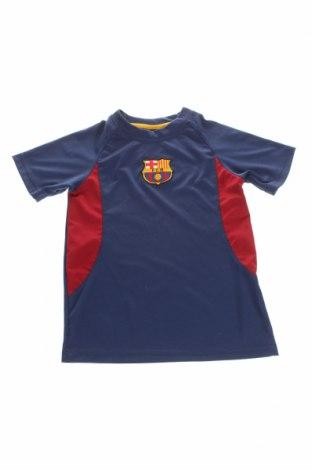 Детска тениска Fcb