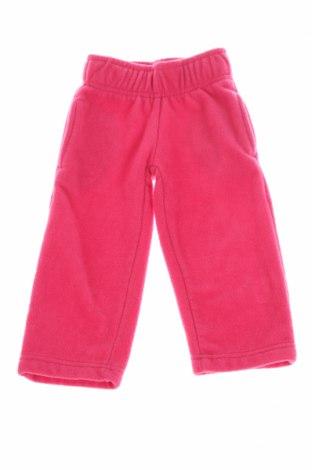 Παιδικό παντελόνι fleece Sanrio