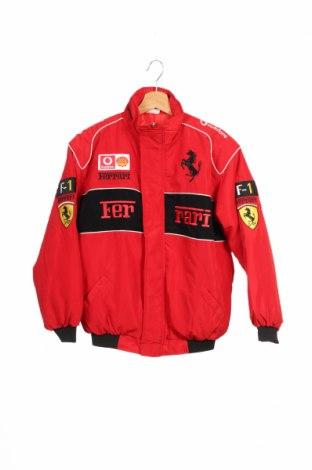 2322b1c8f6c Παιδικό μπουφάν Ferrari - σε συμφέρουσα τιμή στο Remix - #5598935