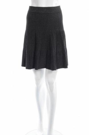 Δερμάτινη φούστα Promod
