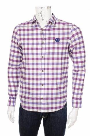 Ανδρικό πουκάμισο Love Moschino