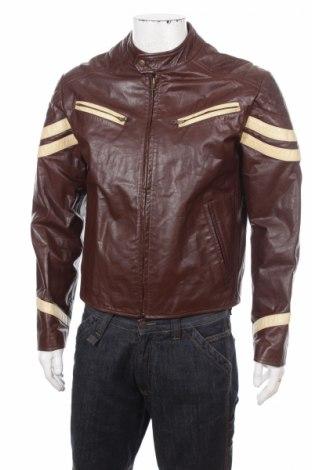 Ανδρικό δερμάτινο μπουφάν Wilsons Leather