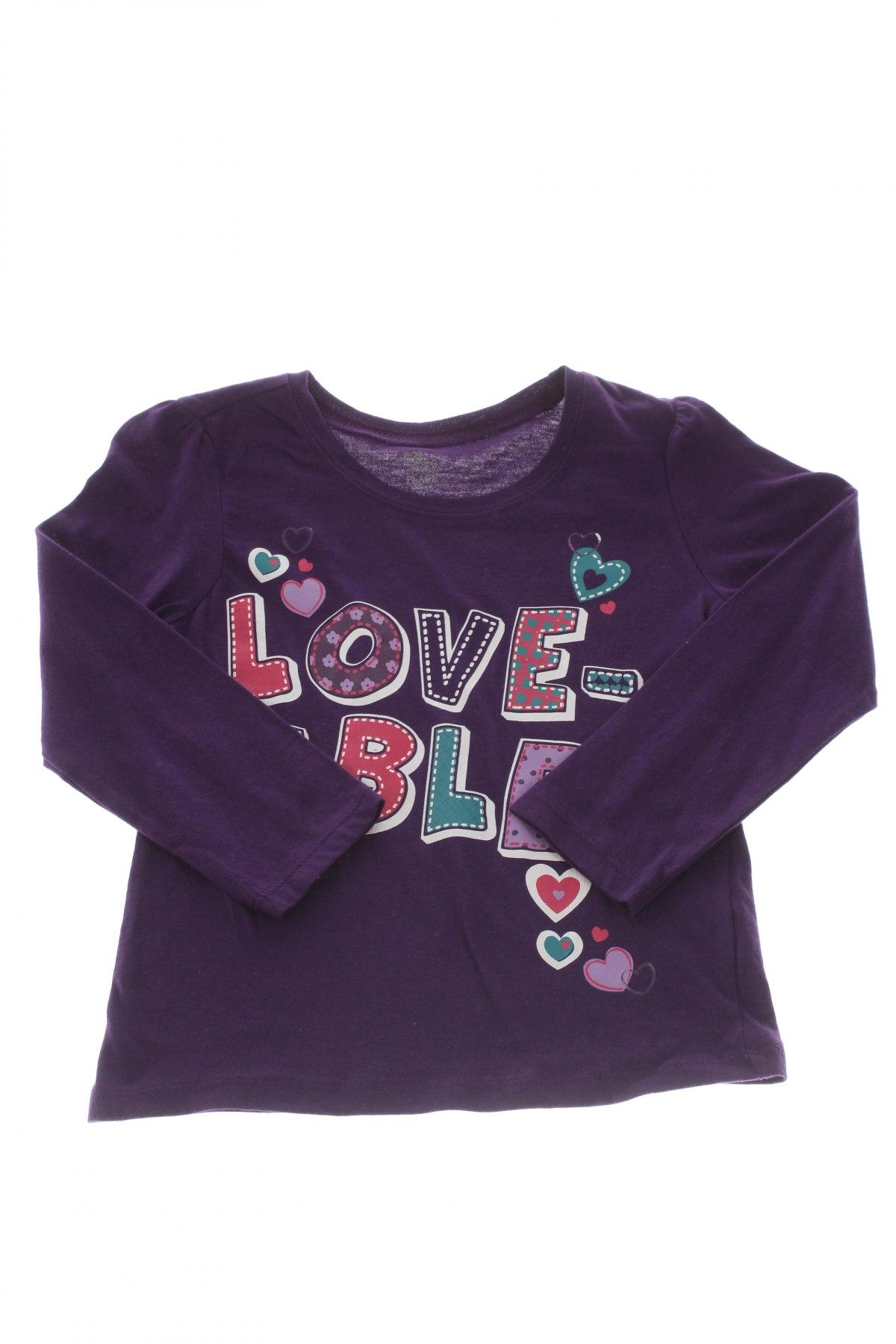 Детска блуза Place Est. 1989