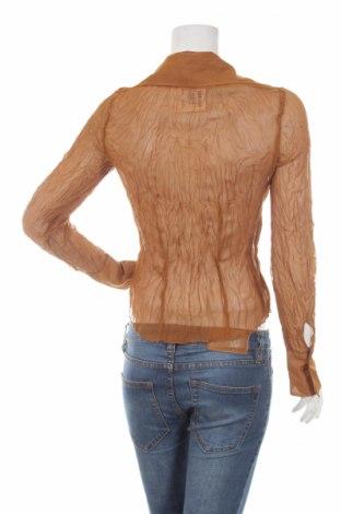 Γυναικείο πουκάμισο, Μέγεθος S, Χρώμα Καφέ, Τιμή 15,46€
