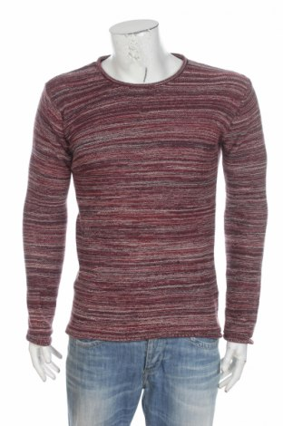 Мъжки пуловер Solid