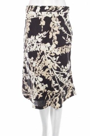 Пола H&M, Размер S, Цвят Черен, 100% лен, Цена 9,75лв.