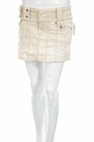 Пола Sempre, Размер M, Цвят Бежов, 100% памук, Цена 7,00лв.
