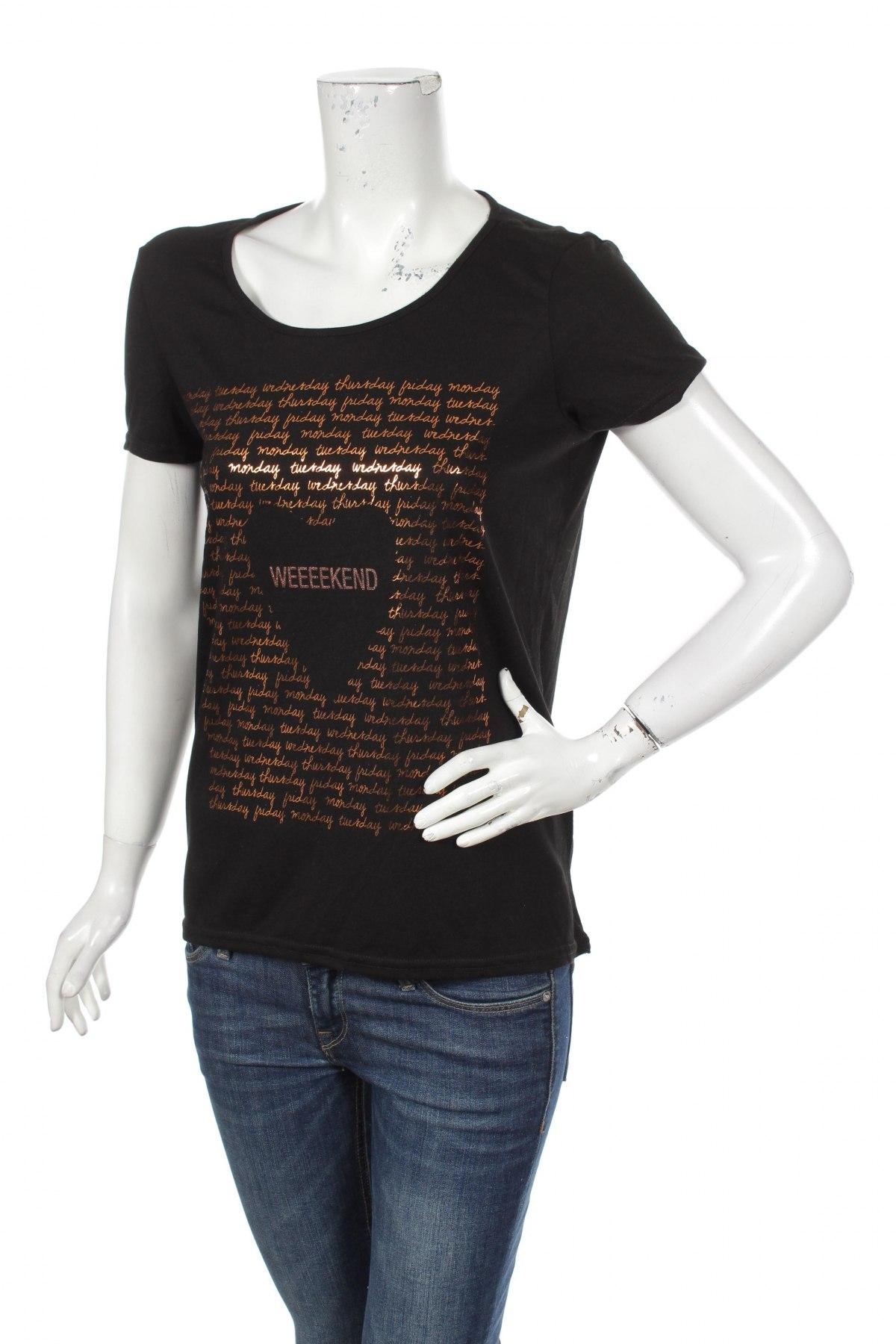 358aca8b29 Γυναικείο t-shirt Montego - σε συμφέρουσα τιμή στο Remix -  100100453