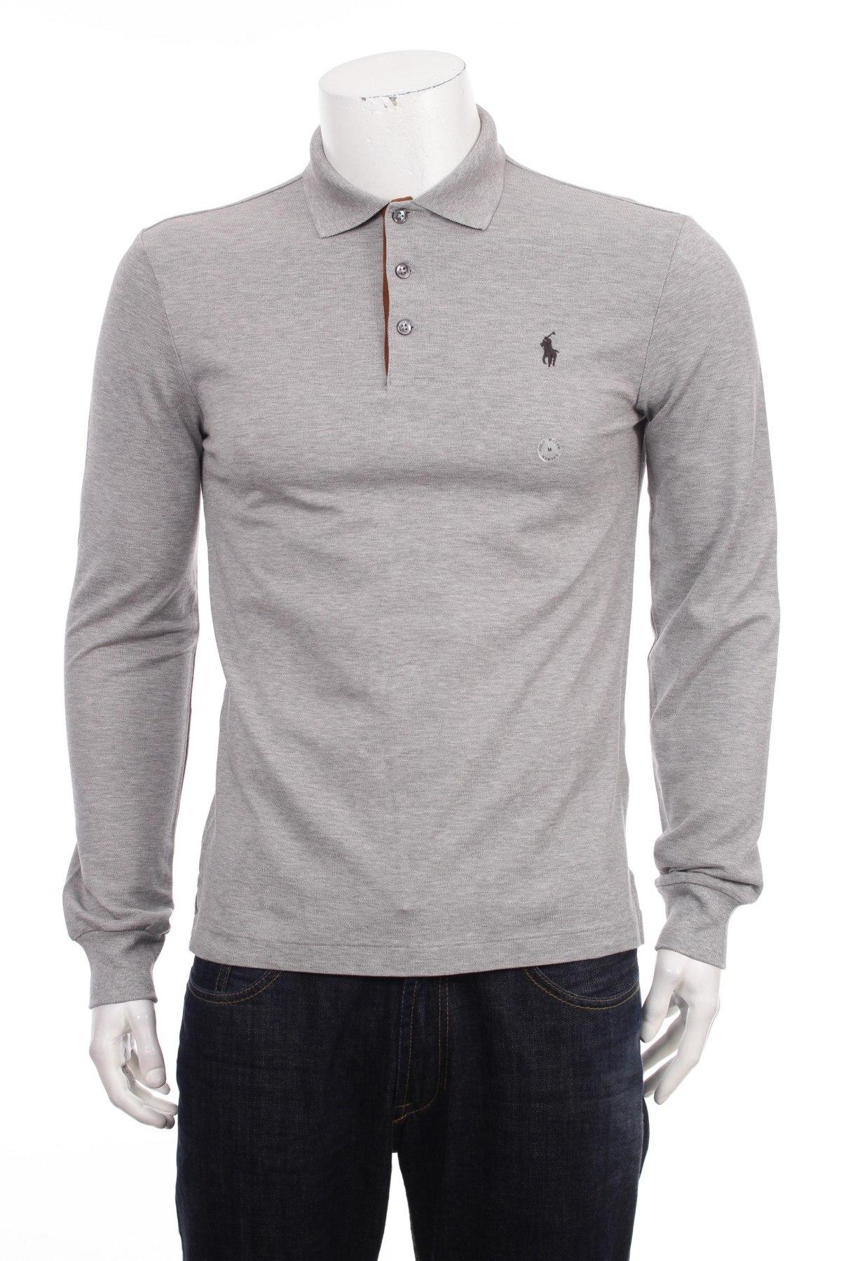 8a79c2a163d9 Ανδρική μπλούζα Polo By Ralph Lauren - σε συμφέρουσα τιμή στο Remix ...
