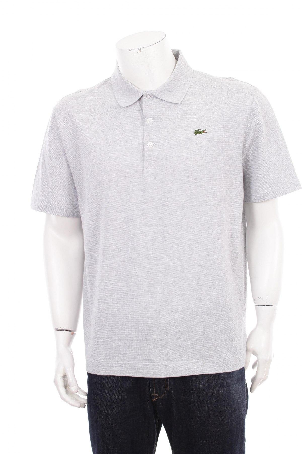 a6128a63cc89 Ανδρικό t-shirt Lacoste - σε συμφέρουσα τιμή στο Remix -  100109008