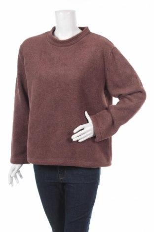 Дамска поларена блуза Anne Klein