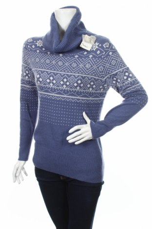 Дамски пуловер Alberto Makali