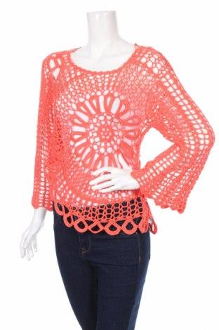 Дамски пуловер Apricot