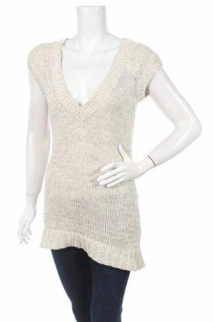 Дамски пуловер Marc O'polo, Размер S, Цвят Бежов, 52% памук, 48% акрил, Цена 12,40лв.