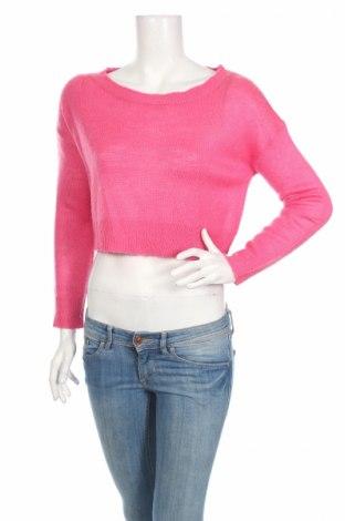 Дамски пуловер Pink Woman