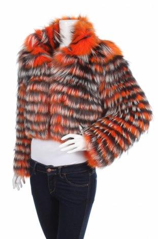 Дамско кожено палто Blumarine