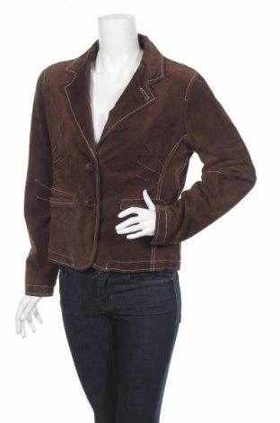 Дамско кожено сако Wilsons Leather