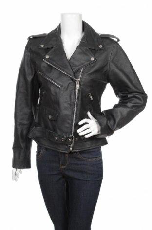 Дамско кожено яке Hard Leather Stuff