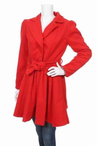 Дамско палто Kivensl