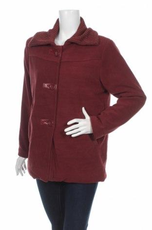 Дамско поларено яке